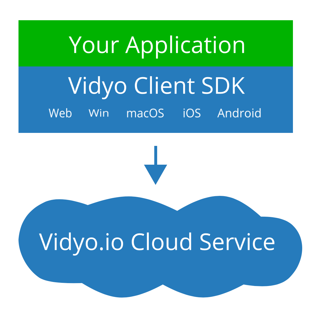 Vidyo Connector Developer Guide 4 1 20 3